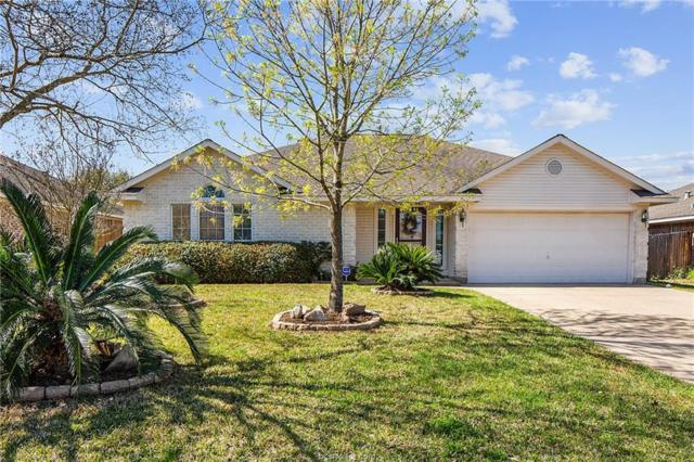 1213 Roanoke Court, College Station, TX 77845 (MLS #19004487) :: Cherry Ruffino Team