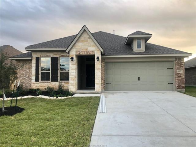4102 Bridgewood Court, College Station, TX 77845 (MLS #19004506) :: Treehouse Real Estate