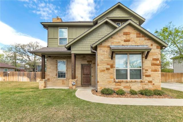 1319 Foster Avenue, College Station, TX 77840 (MLS #19004513) :: The Shellenberger Team