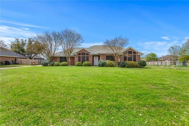 2900 Durango Court, College Station, TX 77845 (MLS #19004514) :: Cherry Ruffino Team
