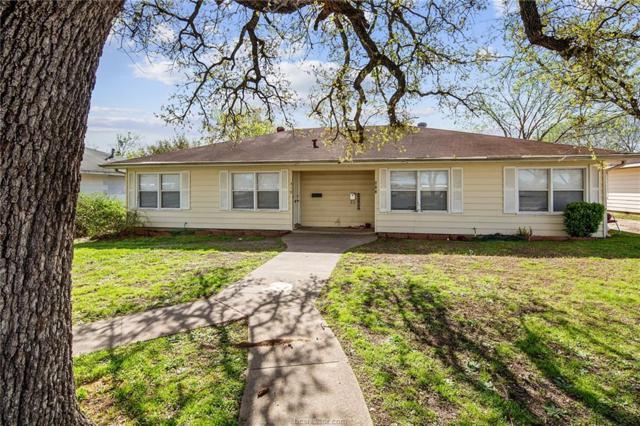 413 Sulphur Springs Road, Bryan, TX 77801 (MLS #19004522) :: Treehouse Real Estate