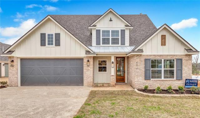 4417 Odell, College Station, TX 77845 (MLS #19004536) :: RE/MAX 20/20