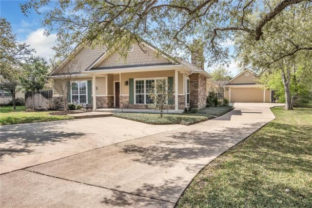 307 Bolton Avenue, College Station, TX 77840 (MLS #19004577) :: Treehouse Real Estate
