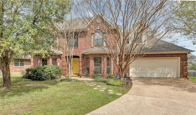 4221 Bedford Court, Bryan, TX 77802 (MLS #19004580) :: The Lester Group