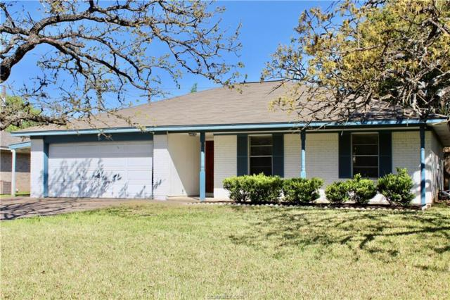 1405 Austin Avenue, College Station, TX 77845 (MLS #19004597) :: Chapman Properties Group