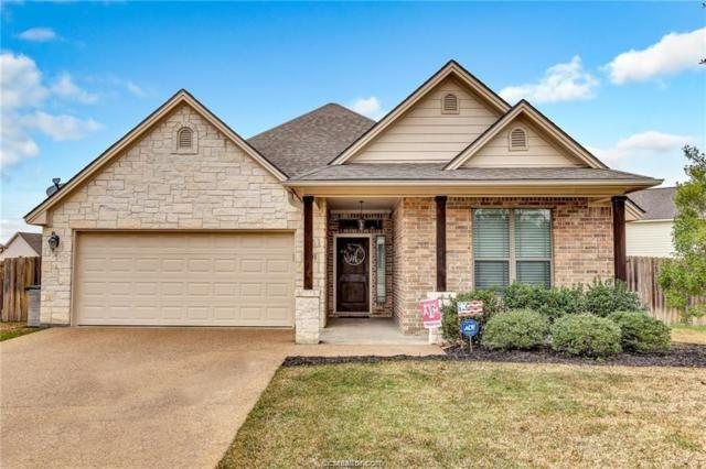 4003 Merlemont Court, College Station, TX 77845 (MLS #19004600) :: The Lester Group