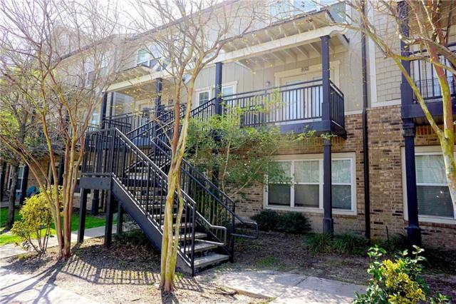 1725 Harvey Mitchell #631, College Station, TX 77840 (MLS #19004608) :: Treehouse Real Estate