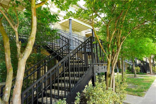 1725 Harvey Mitchell #633, College Station, TX 77840 (MLS #19004614) :: Treehouse Real Estate