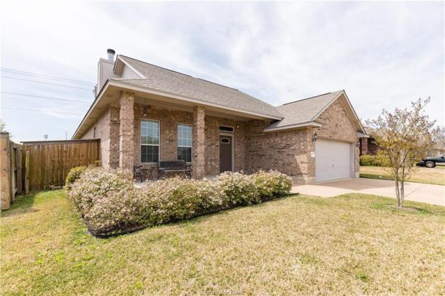 4018 Bittern Drive, College Station, TX 77845 (MLS #19004618) :: The Lester Group