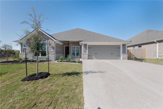 4118 Wallaceshire Avenue, College Station, TX 77845 (MLS #19004624) :: RE/MAX 20/20