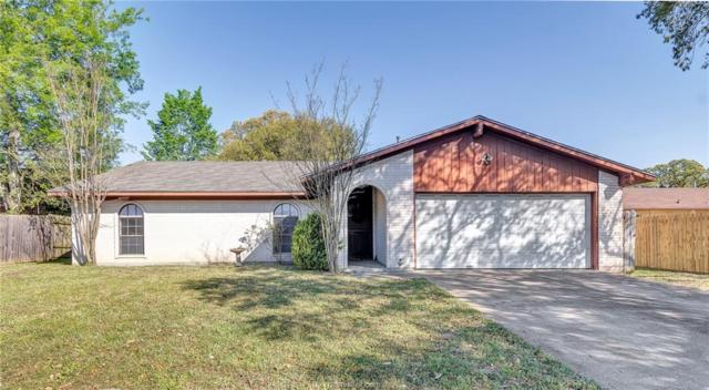 1301 Hawk Tree Drive, College Station, TX 77845 (MLS #19004626) :: Chapman Properties Group