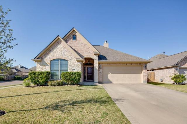 4010 Merlemont Court, College Station, TX 77845 (MLS #19004637) :: NextHome Realty Solutions BCS