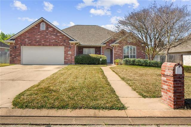 3204 Salzburg Court, College Station, TX 77845 (MLS #19004652) :: Chapman Properties Group