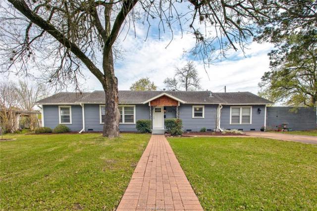 733 Garden Acres, Bryan, TX 77802 (MLS #19004653) :: RE/MAX 20/20