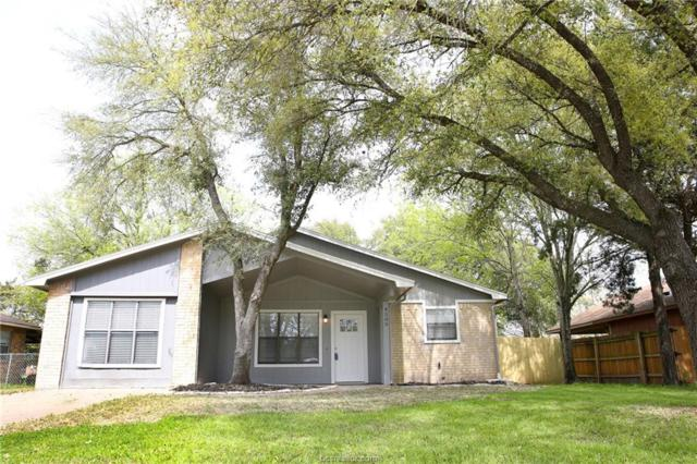 4509 Woodbend Drive, Bryan, TX 77803 (MLS #19004656) :: Treehouse Real Estate