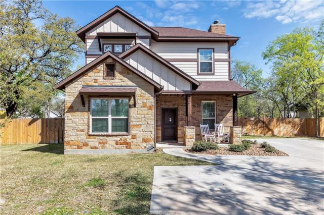 1303, 1315,1319 Foster Avenue, College Station, TX 77845 (MLS #19004662) :: The Shellenberger Team