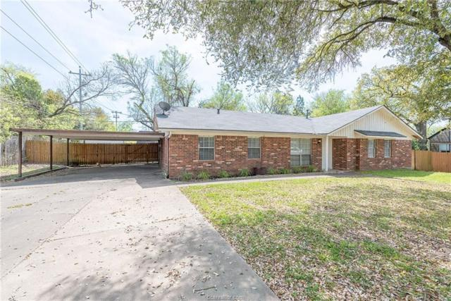 1508 Gunsmith Street, College Station, TX 77840 (MLS #19004673) :: Treehouse Real Estate