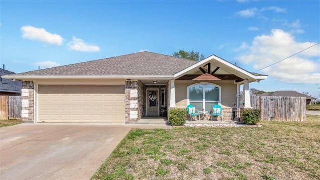 1000 Meadow Wood, Caldwell, TX 77836 (MLS #19004675) :: Chapman Properties Group