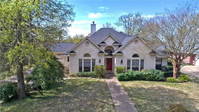4604 Double Eagle Court, College Station, TX 77845 (MLS #19004677) :: Chapman Properties Group