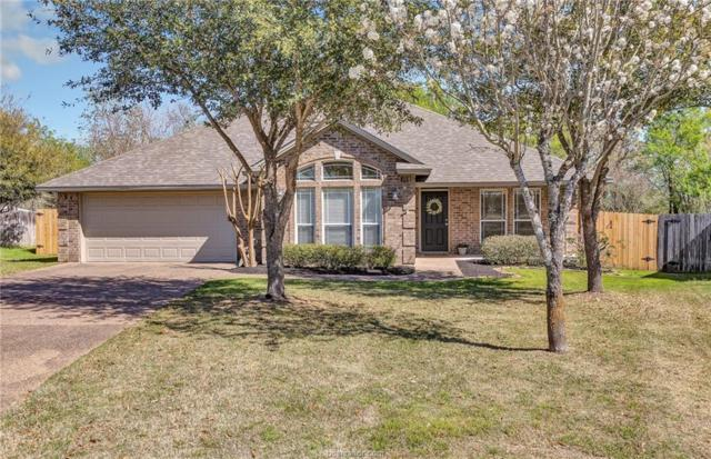 4406 Alnwick Court, College Station, TX 77845 (MLS #19004684) :: Treehouse Real Estate