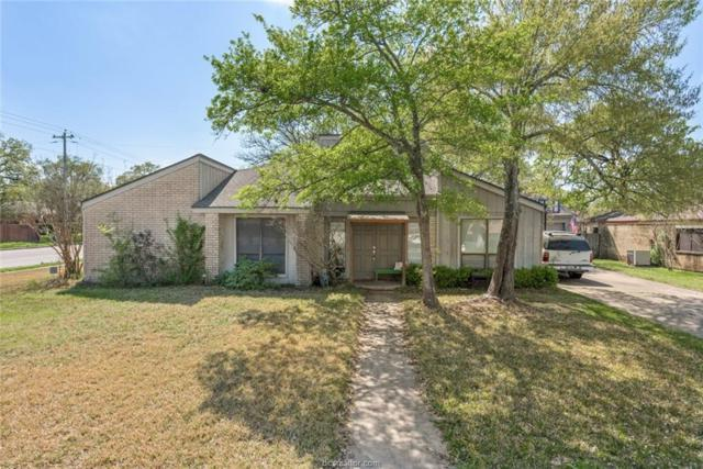2727 Adrienne Circle, College Station, TX 77845 (MLS #19004685) :: Chapman Properties Group