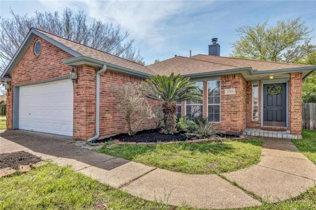 1715 Ibis Court, Bryan, TX 77807 (MLS #19004688) :: Cherry Ruffino Team