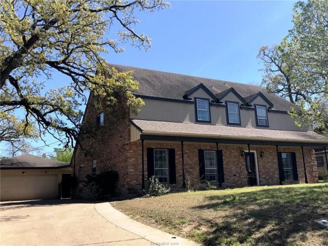 2510 Memorial Drive, Bryan, TX 77802 (MLS #19004694) :: Cherry Ruffino Team