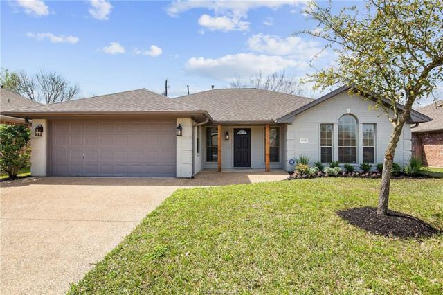 4520 Pembrook Lane, Bryan, TX 77802 (MLS #19004696) :: Cherry Ruffino Team