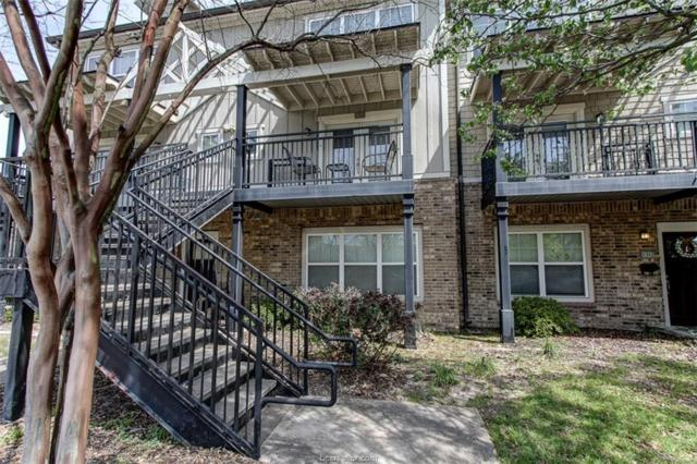 1725 Harvey Mitchell Parkway #1322, College Station, TX 77840 (MLS #19004705) :: Treehouse Real Estate