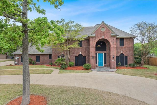 1005 Carmel Place, College Station, TX 77845 (MLS #19004707) :: Chapman Properties Group