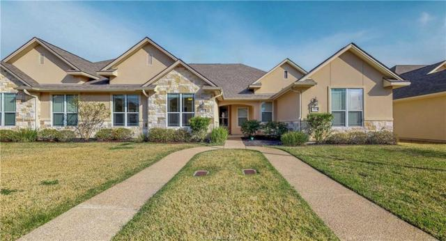 3816 Blackhawk Lane, College Station, TX 77845 (MLS #19004741) :: Treehouse Real Estate
