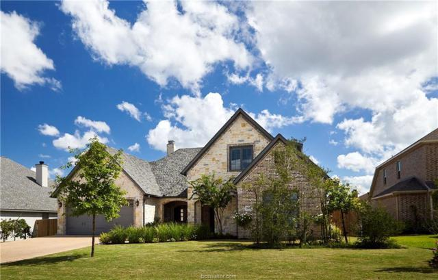 2609 Chillingham Court, College Station, TX 77845 (MLS #19004746) :: The Lester Group