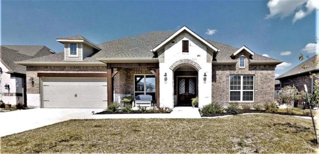 4409 Hadleigh Lane, College Station, TX 77845 (MLS #19004792) :: The Lester Group