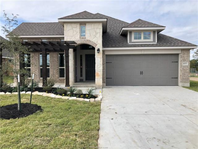4013 Dunlap Loop, College Station, TX 77845 (MLS #19004835) :: NextHome Realty Solutions BCS