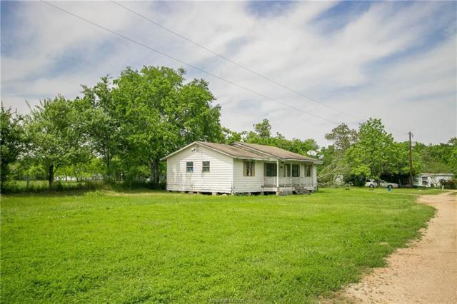 11063 Fm 166, Caldwell, TX 77836 (MLS #19005879) :: Treehouse Real Estate