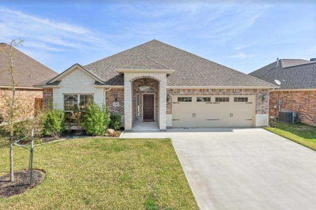 15609 Shady Brook Lane, College Station, TX 77845 (MLS #19005901) :: RE/MAX 20/20