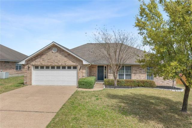2303 Kuykendall Circle, Bryan, TX 77808 (MLS #19005918) :: The Shellenberger Team