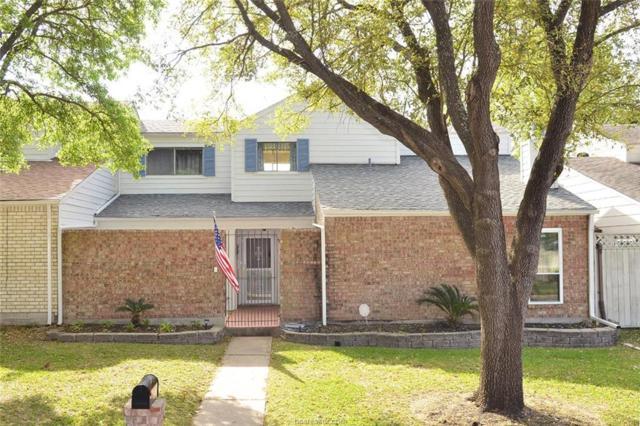 913 Westview Street, Bryan, TX 77802 (MLS #19005923) :: Treehouse Real Estate