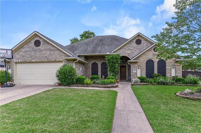 2701 Mills Court, Bryan, TX 77808 (MLS #19005924) :: Chapman Properties Group