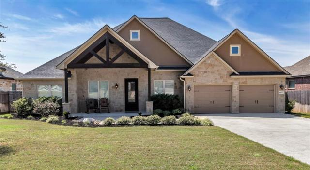 4310 Norwich Drive, College Station, TX 77845 (MLS #19005926) :: The Lester Group