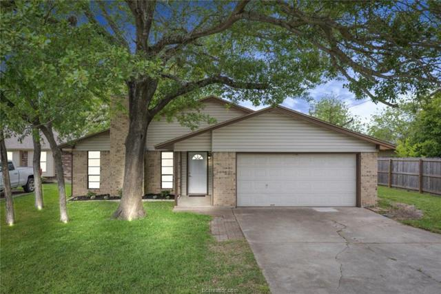 4213 Woodcrest Drive, Bryan, TX 77802 (MLS #19005946) :: The Lester Group