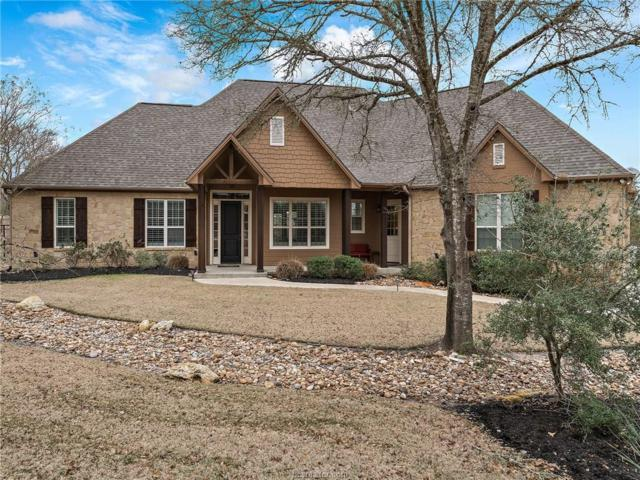 4805 Wayne Court, College Station, TX 77845 (MLS #19006007) :: RE/MAX 20/20