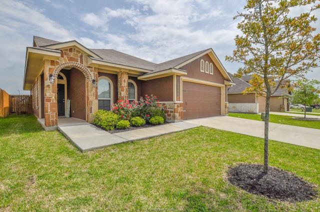 1058 Venice Drive, Bryan, TX 77808 (MLS #19006013) :: The Lester Group