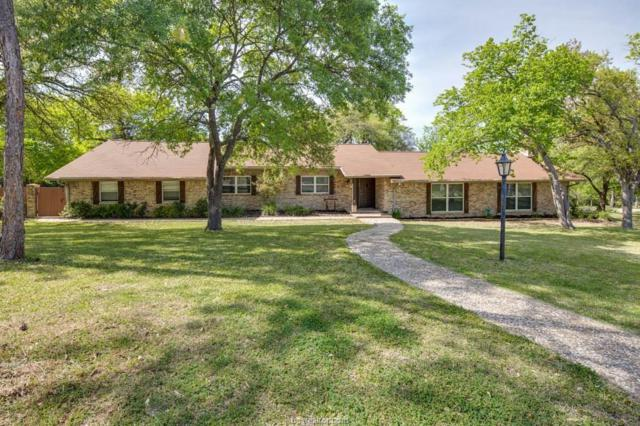 764 S Rosemary Drive, Bryan, TX 77802 (MLS #19006019) :: The Lester Group