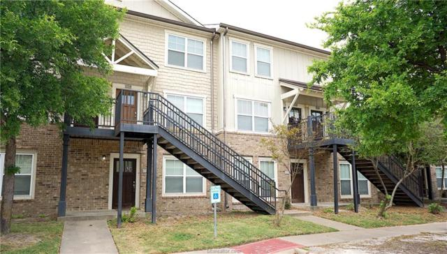 1725 Harvey Mitchell #1726, College Station, TX 77840 (MLS #19006042) :: Treehouse Real Estate