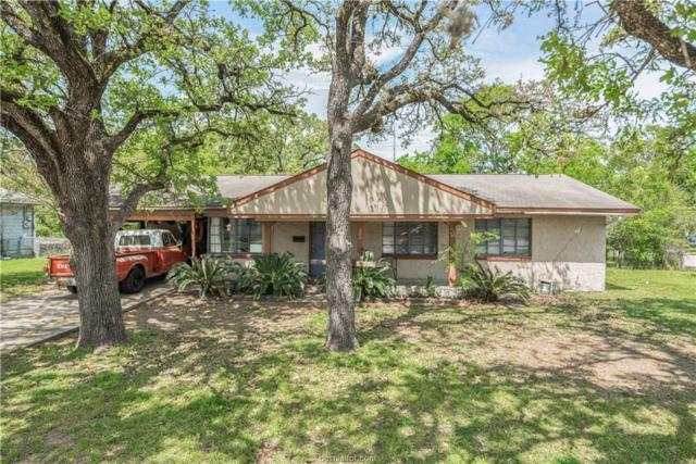 200 Fairway Drive, Bryan, TX 77801 (MLS #19006047) :: RE/MAX 20/20