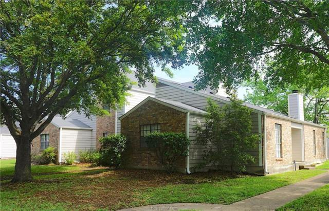 2523 Cross Timbers Drive, College Station, TX 77840 (MLS #19006056) :: The Lester Group