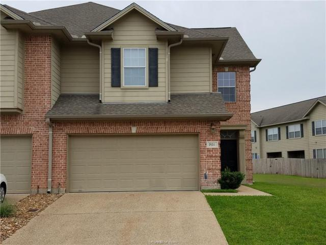 1425 W Villa Maria Road #901, Bryan, TX 77801 (MLS #19006064) :: The Shellenberger Team