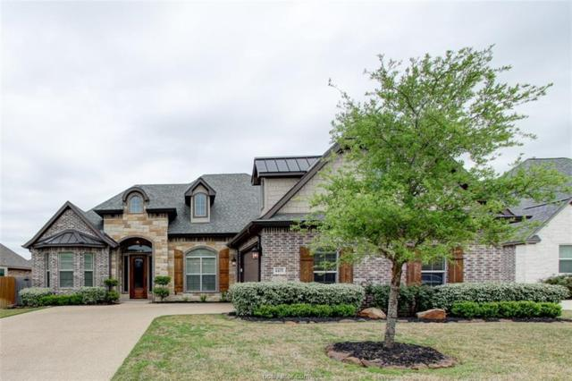 4405 Odell Lane, College Station, TX 77845 (MLS #19006141) :: The Lester Group