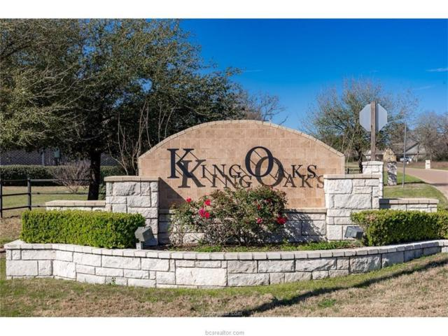 Lot 13 King Oaks Drive, Iola, TX 77861 (MLS #19006166) :: NextHome Realty Solutions BCS